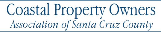 Coastal Property Owners Association of Santa Cruz
